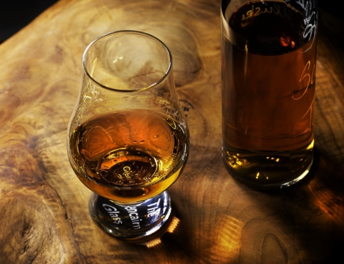 5 tips til whiskynovicen
